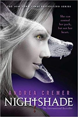 Review: Nightshade by Andrea Cremer
