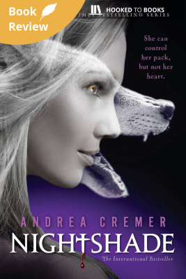 Night Shade by Andrea Cremer