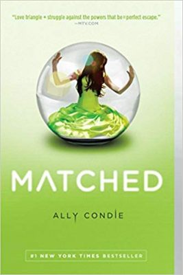 Review: Matched