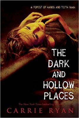 Review: The Dark and Hollow Places