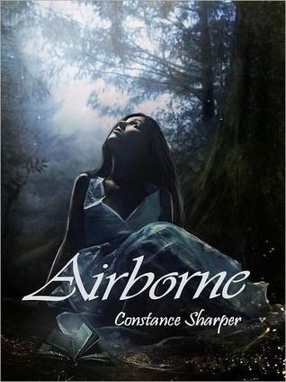 Airborne Constance Sharper