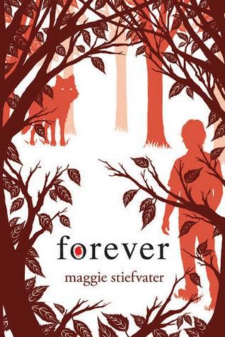 Forever Maggie Stiefvater