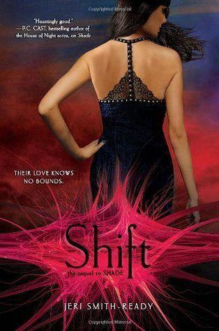 Shift Jeri Smith-Ready