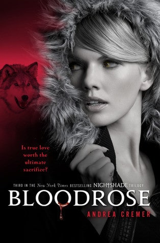 Bloodrose Andrea Cremer