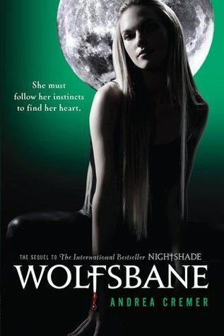 Wolfsbane Andrea Cremer