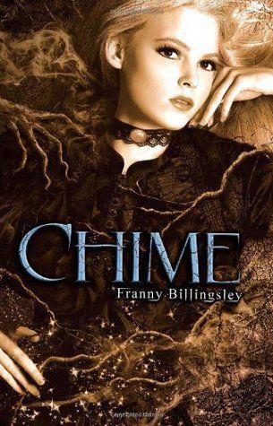 Chime Franny Billingsley