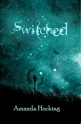 Switched Amanda Hocking