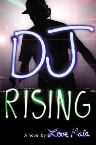DJ Rising Love Maia