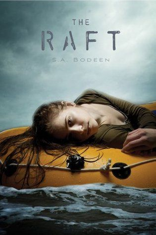 Book Review: The Raft by S. A. Bodeen