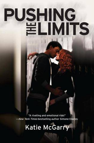 Book Review with Giveaway: Pushing the Limits