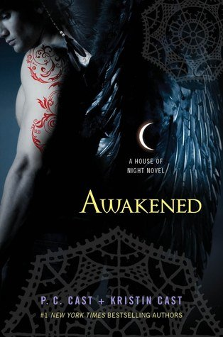 Awakened (House of Night #8)