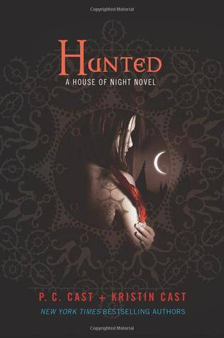 Review: Hunted (House of Night #5)