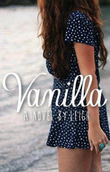 Vanilla Leigh Ansell