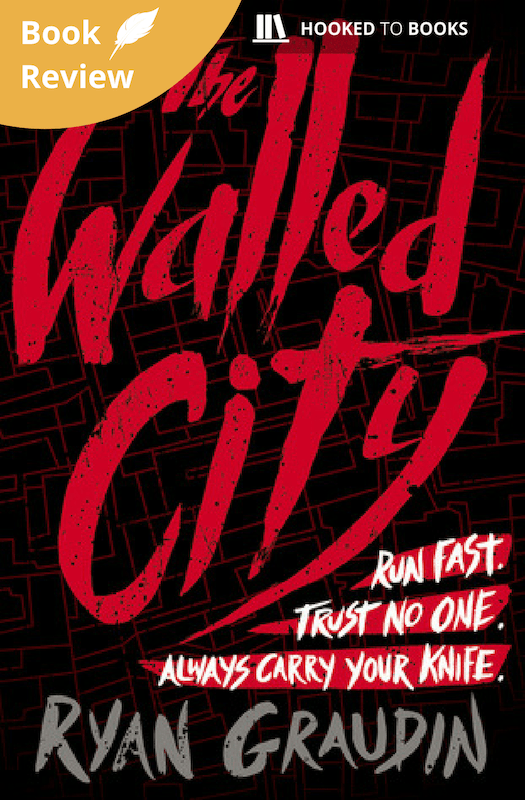 Walled City - Book Review