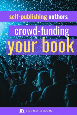 Crowd Funding Self Published Book
