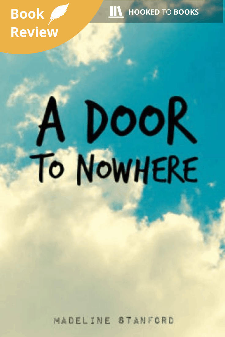 A door to nowhere - Book Review