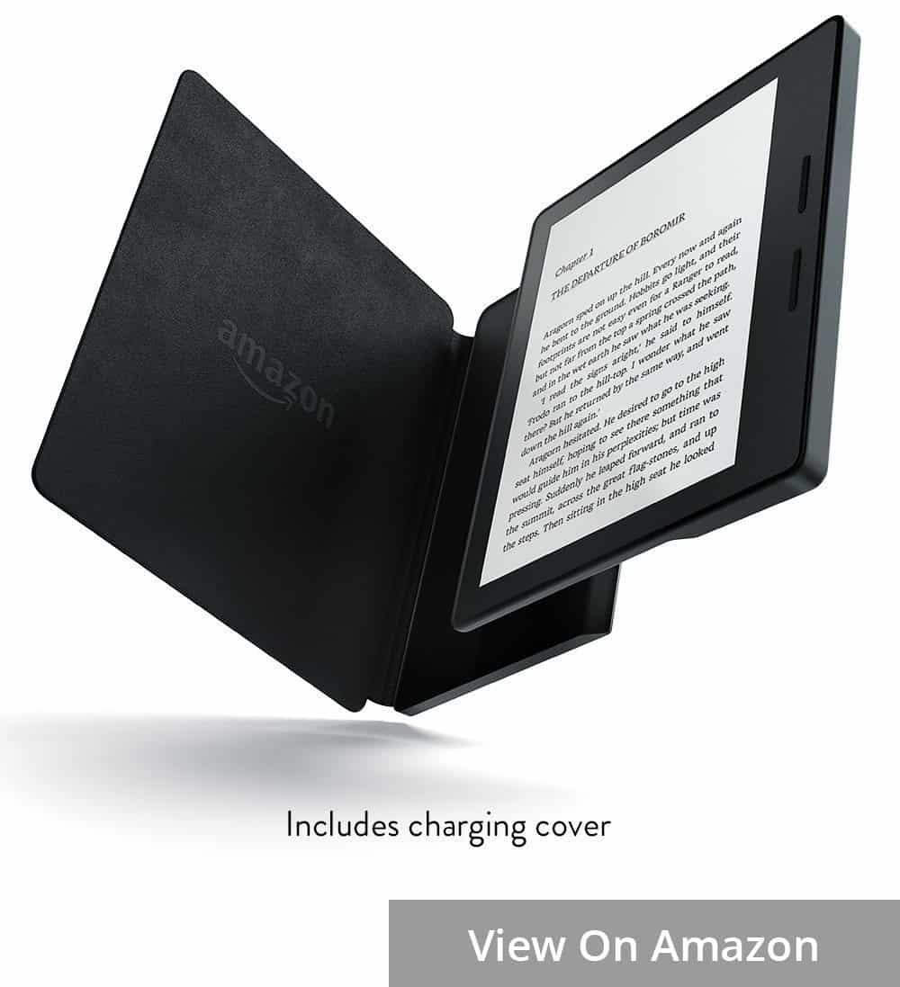 Best High-end Ereader - Amazon Kindle Oasis
