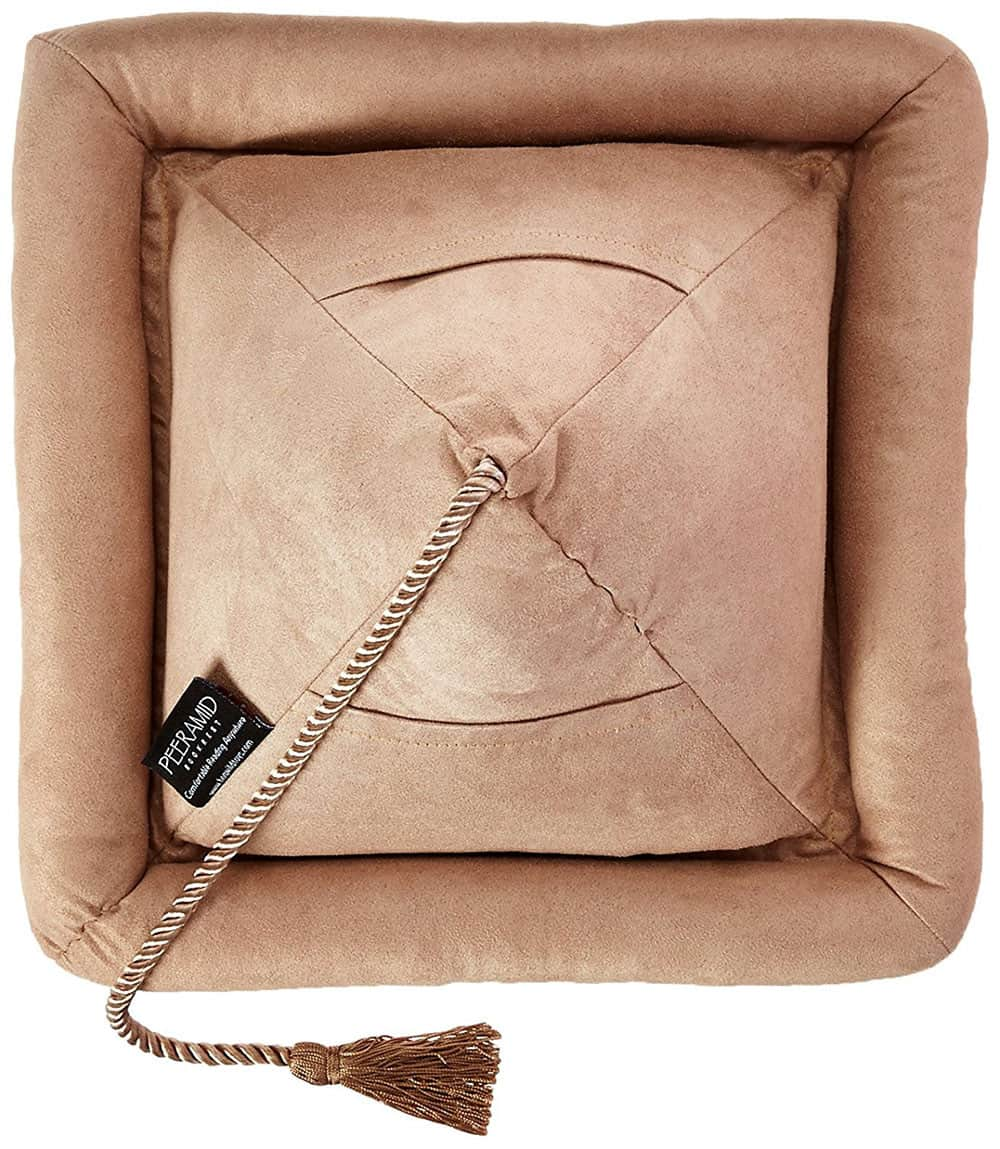 portable peeramid bookrest