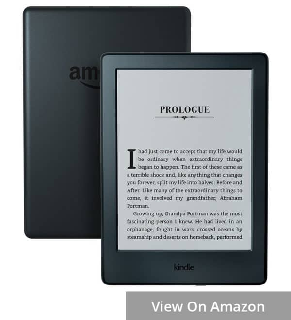 Best Ebook Reader for Beginners