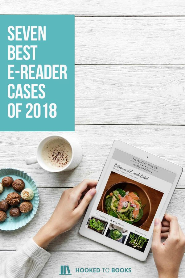 The 7 Best Ereader Cases of 2019