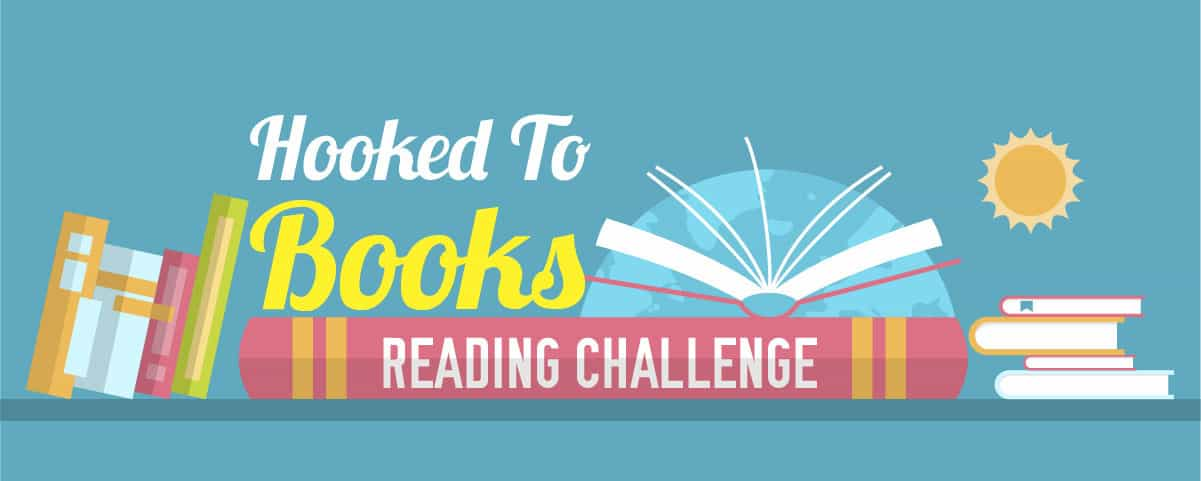 Hooked To Books Reading Challenge