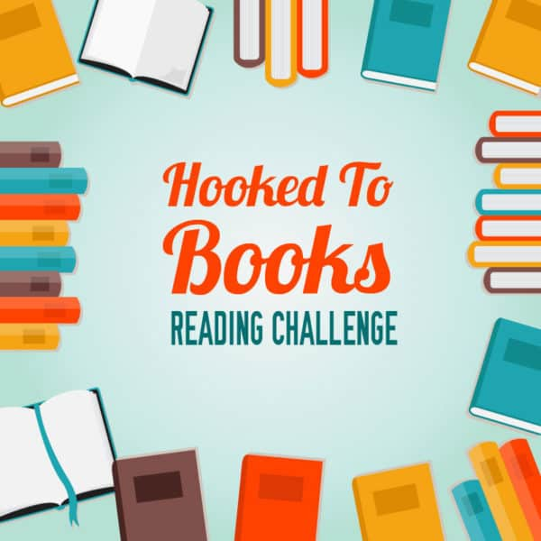 HookedToBooks Reading Challenge