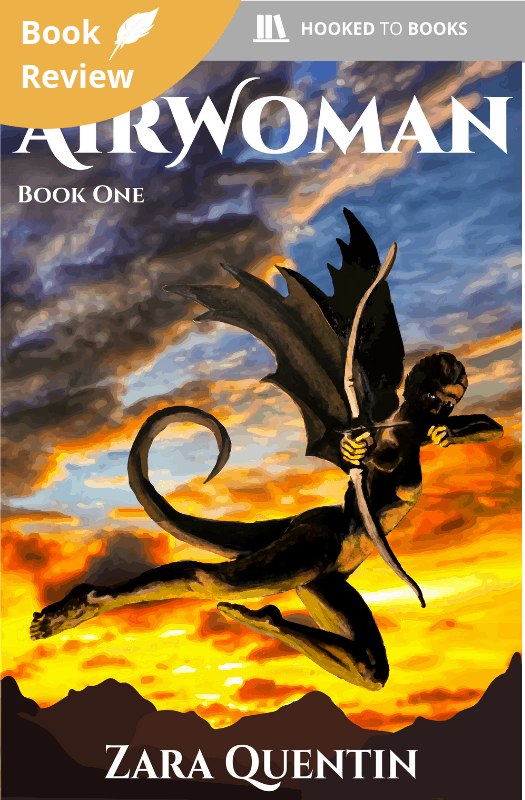 Airwoman - Book Review