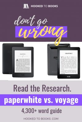 Kindle Paperwhite vs. Voyage (2)