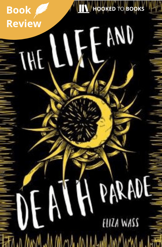 Life and Death Parade - Book Review