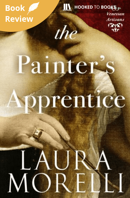 The Painters Apprentice - Book Review