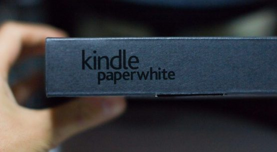 Kindle Paperwhite is Best Ereader