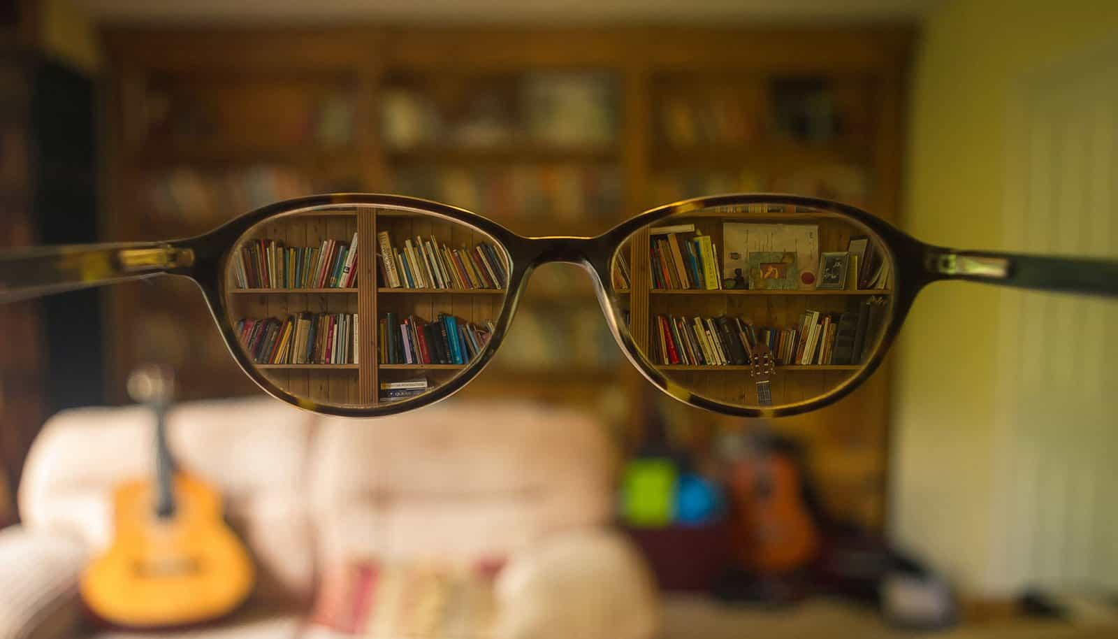 Best Reading Glasses of 2018 - Buyer\'s Guide & Reviews