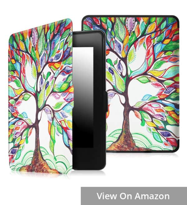 Best Kindle Paperwhite Case for Style