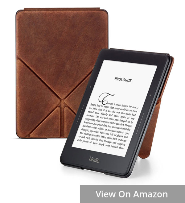 Best Kindle Voyage Case