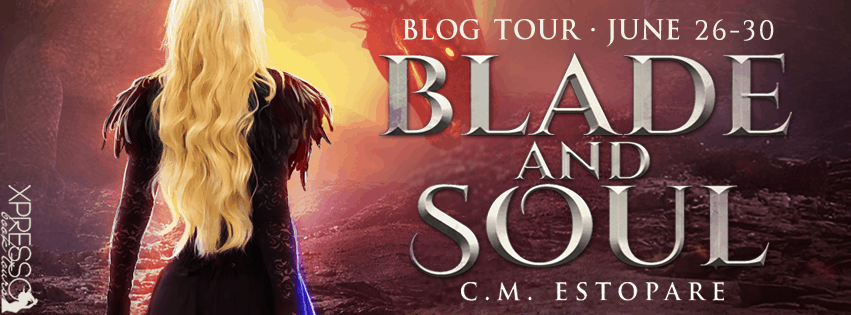 Blade And Soul Tour Banner