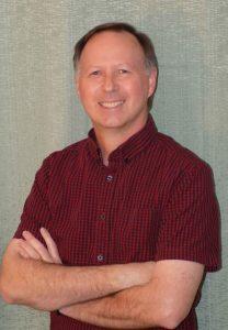 Mike Shelton