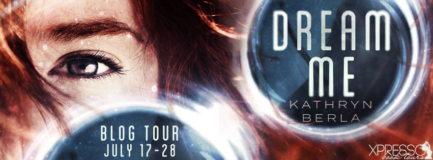 Dream Me Book Tour