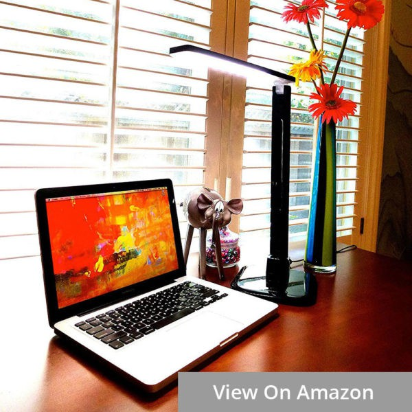 lumiy brightest desk lamp for office