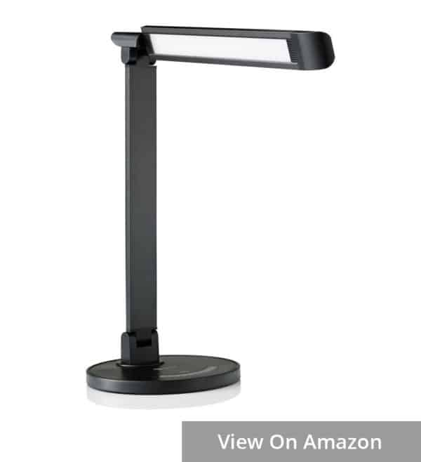 taotronics tt-dl13 desk lamp for studying