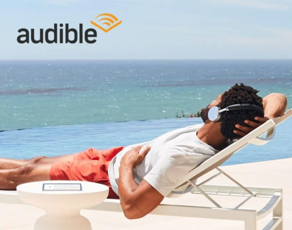 Oasis 2017 Supports Audio Books