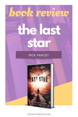 Book Review of The Last Star by Rick Yancey