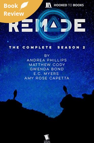 Remade Season 2 - Book Review