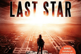 The Last Star - Book Review
