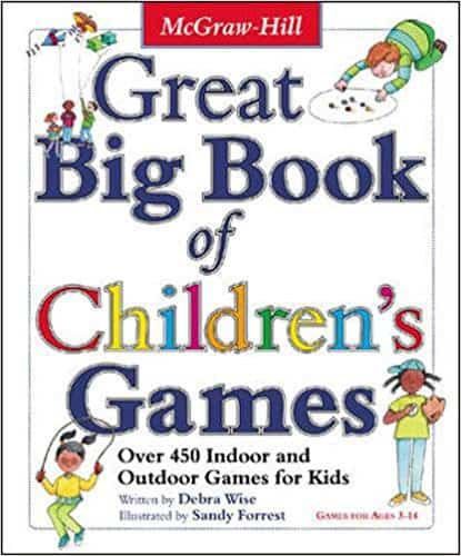 books on children game