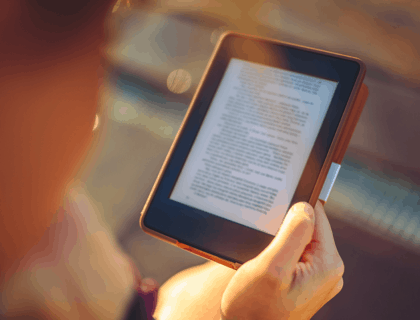Best eReaders of 2018