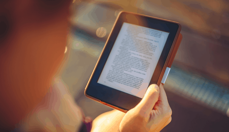 Top 7 best e readers of 2018 jan 2018 buyers guide and reviews top 7 best ebook readers of 2018 buyers guide fandeluxe Choice Image