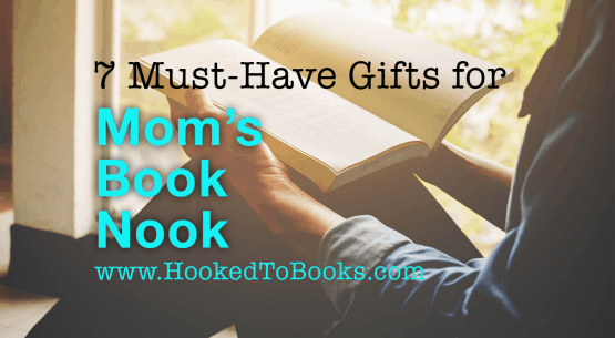 Gifts for Mom's Book Nook