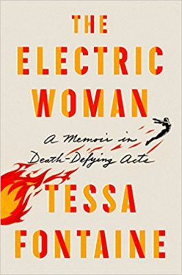 Electric Woman book cover