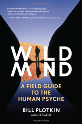 Book Cover of Wild Mind by Bill Plotkin