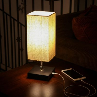 Brightech Lamp